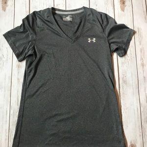 Under Armour heat gear women's t shirt